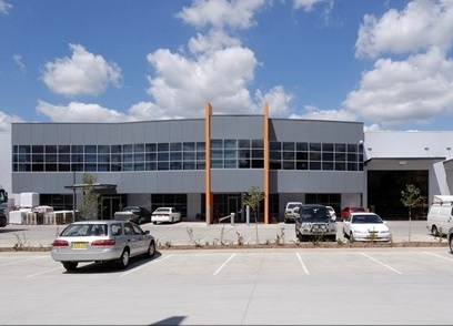 Industrial property for lease in condell+park 869 1