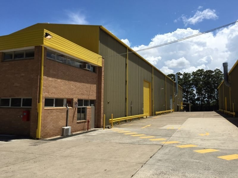 Industrial property for lease in north+rocks 1031 1