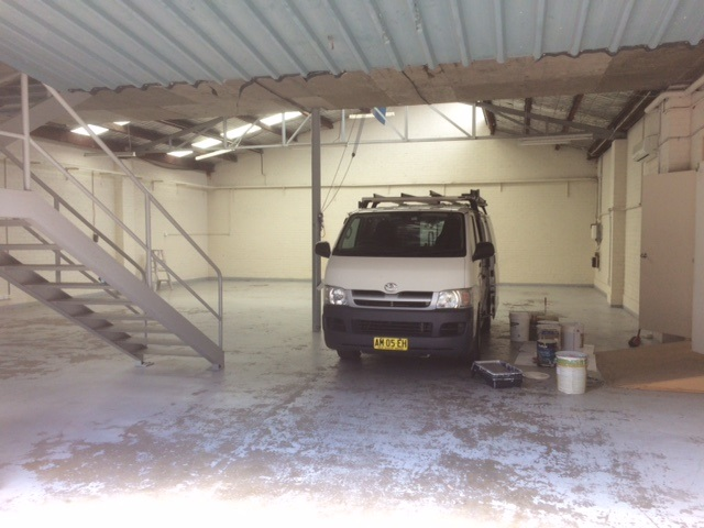 Industrial property for lease in gladesville 1