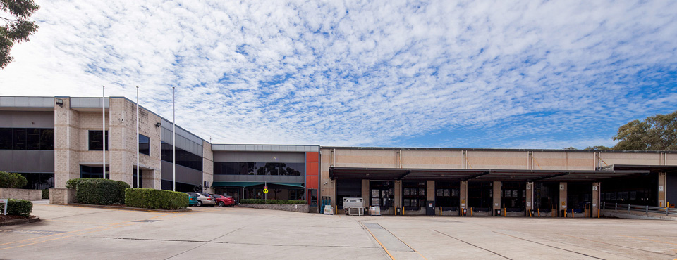 Industrial property for lease in arndell park 1