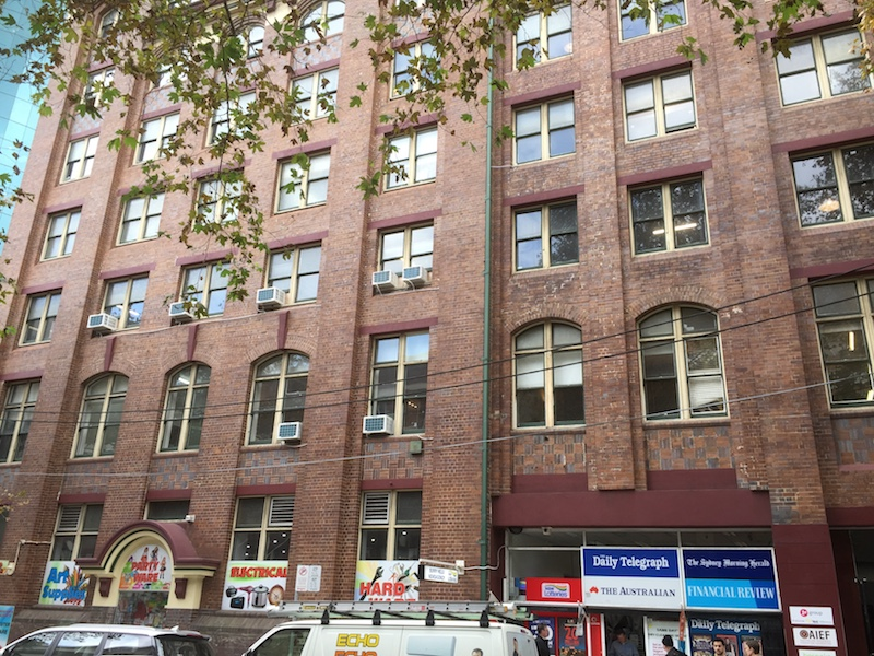 Commercial property for lease in surry hills 5