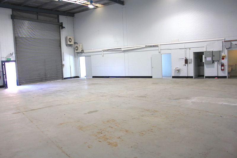 Industrial property for lease in st peters 3