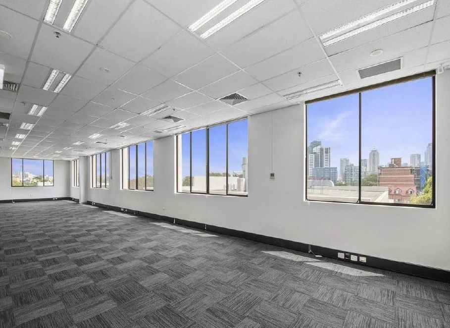 Commercial property for lease in redfern 2