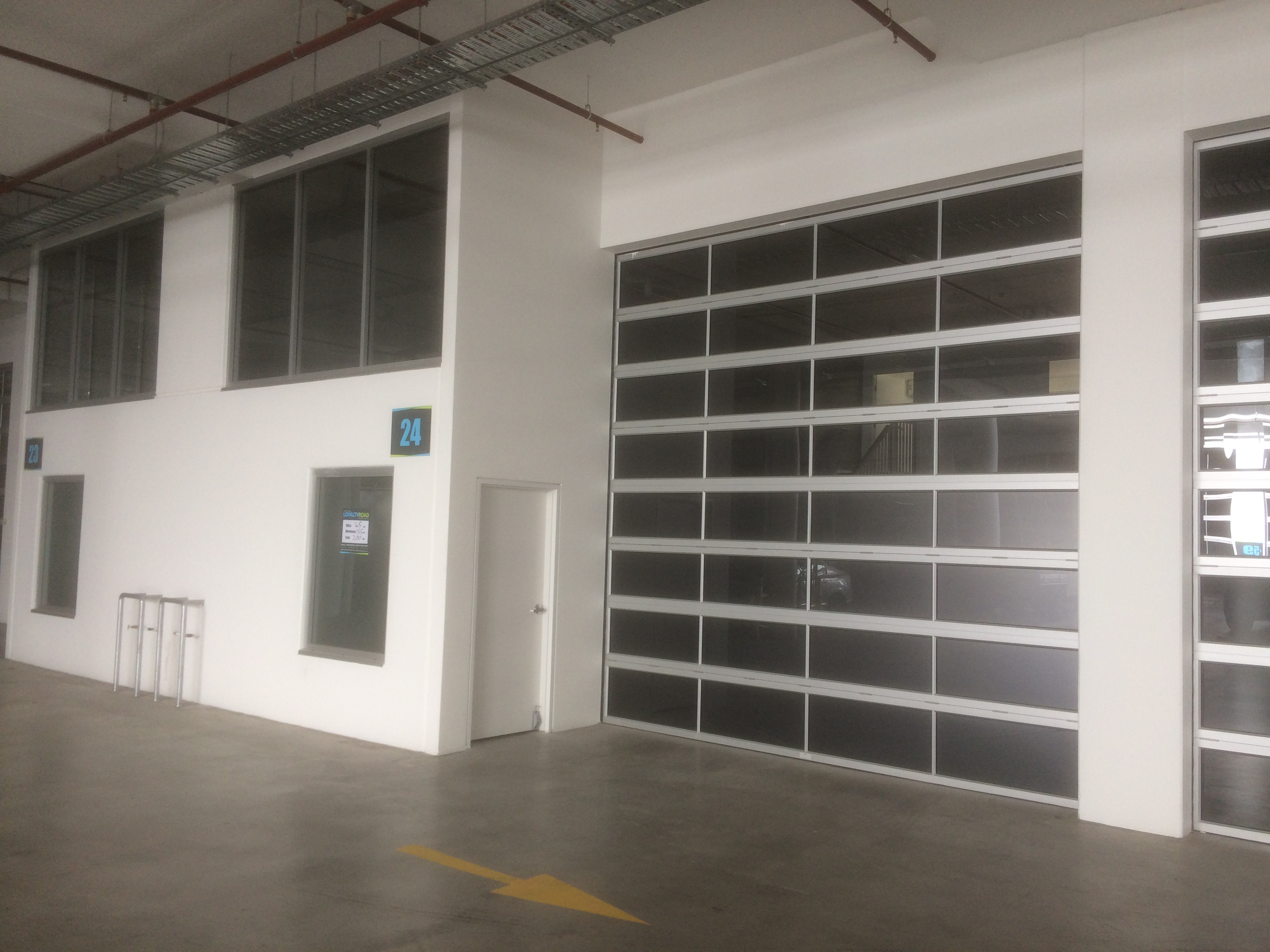 Industrial property for sale in north rocks 1