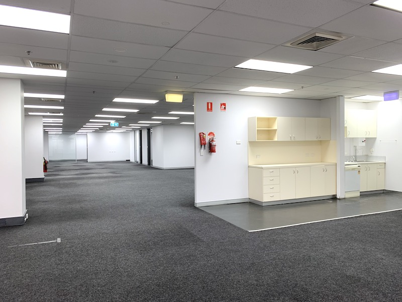 Commercial property for lease in woolloomooloo 1