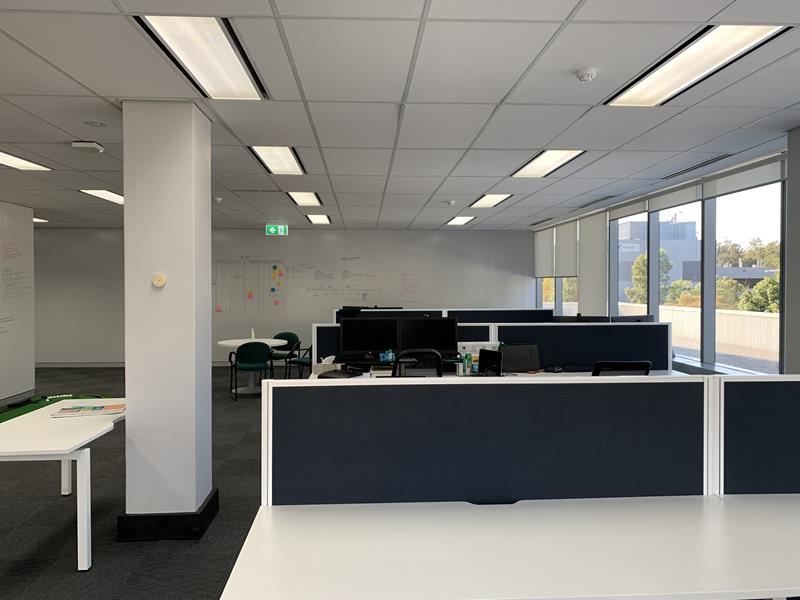 Commercial property for lease in north ryde 2
