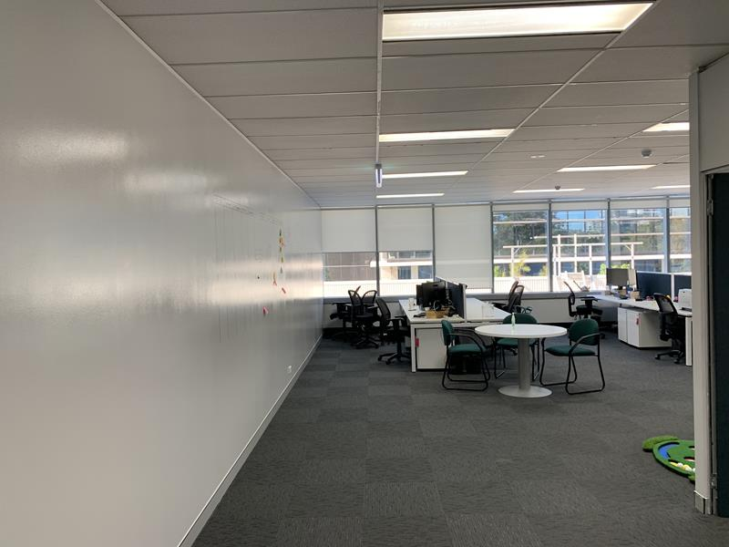 Commercial property for lease in north ryde 3