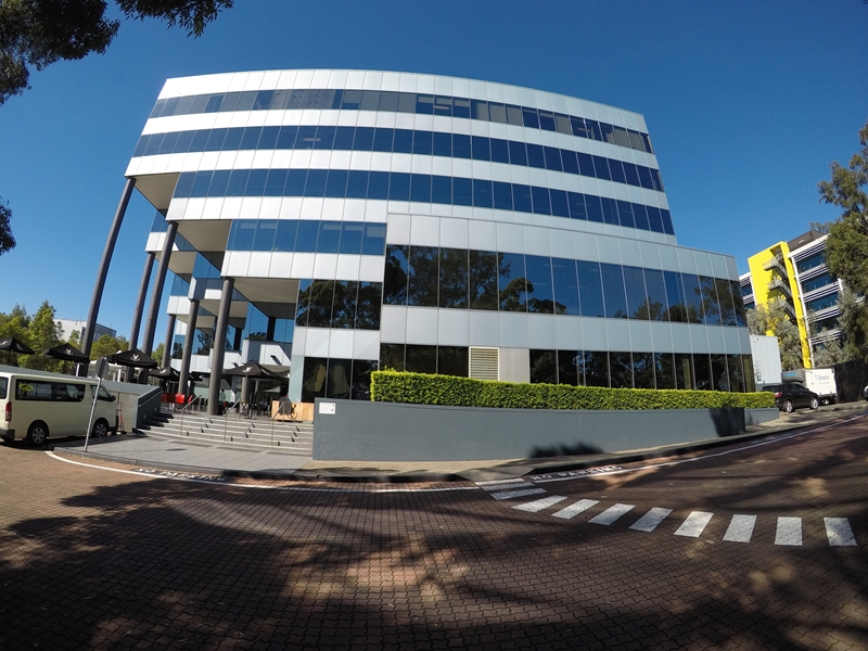 Commercial property for lease in north ryde 5
