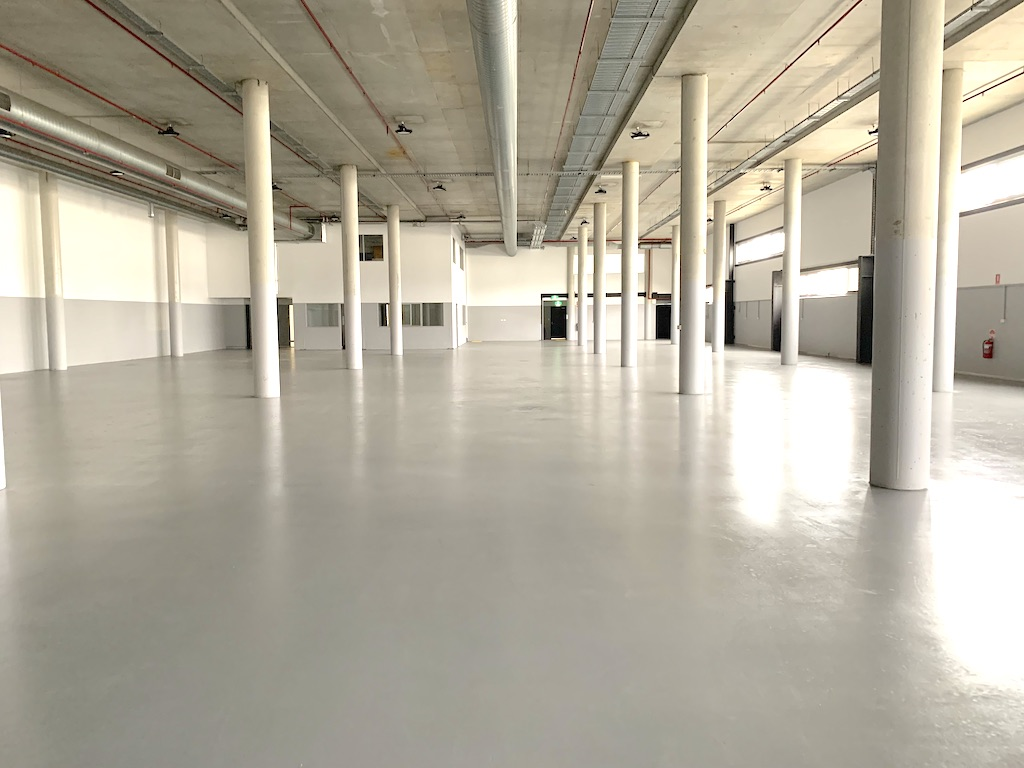Industrial property for lease in alexandria 3