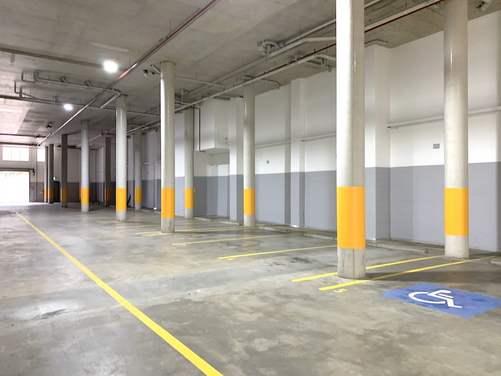 Industrial property for lease in alexandria 4