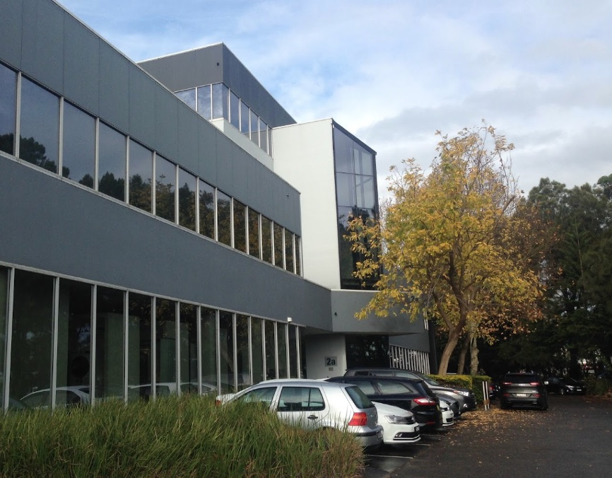Commercial property for lease in botany 3