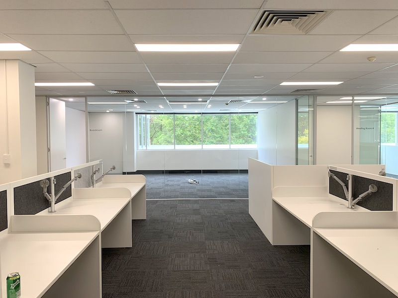Commercial property for lease in botany 1