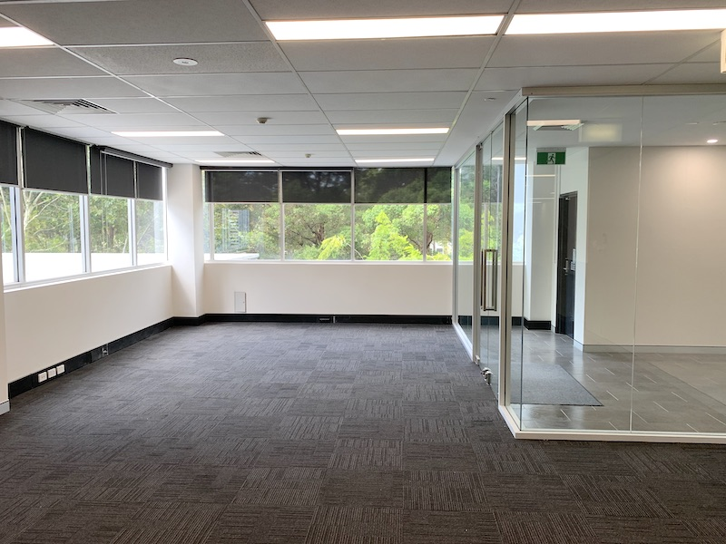 Commercial property for lease in botany 5