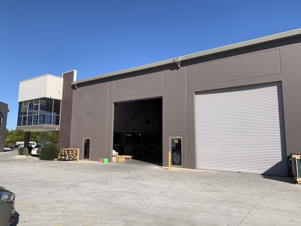Industrial property for lease in prestons 4