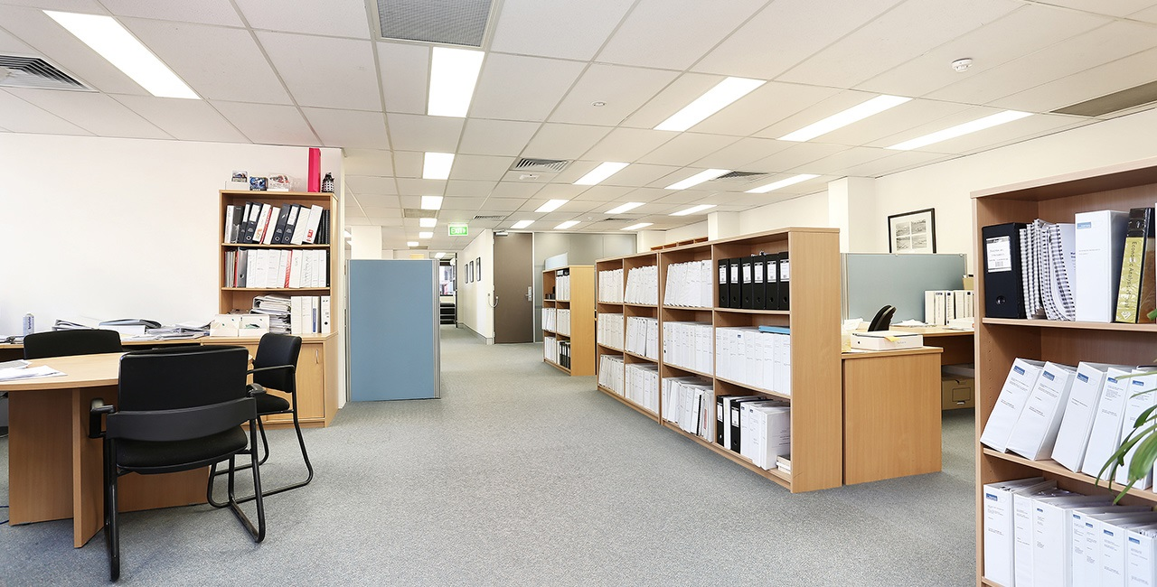 Commercial property for lease in north sydney 1
