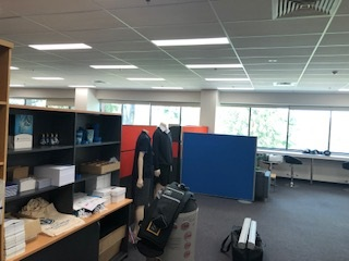 Commercial property for lease in lane cove west 1
