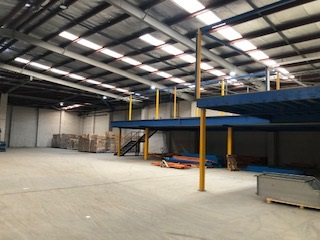 Industrial property for lease in lane cove west 4