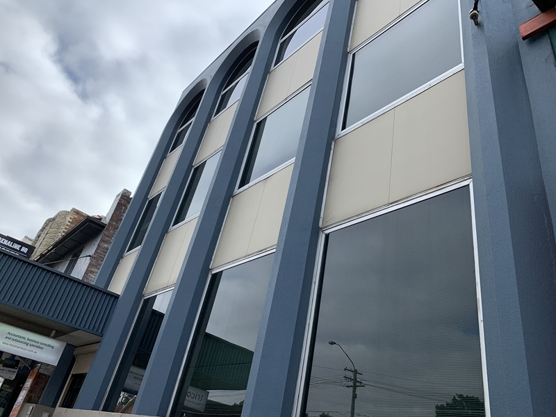 Commercial property for lease in west ryde 2