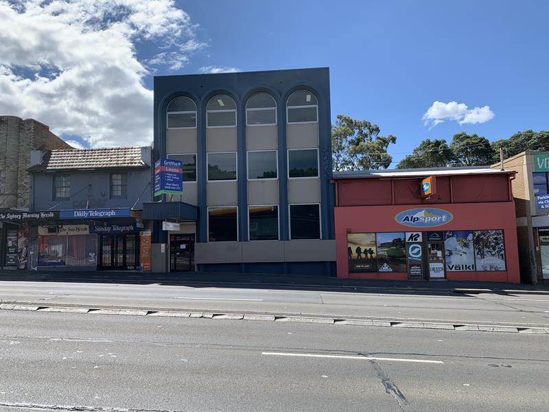 Commercial property for lease in west ryde 1