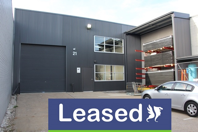 Muriel ave 21 ext 2 leased
