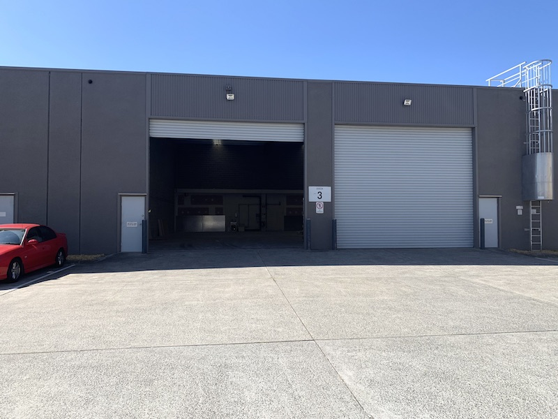 Industrial property for lease in botany 1