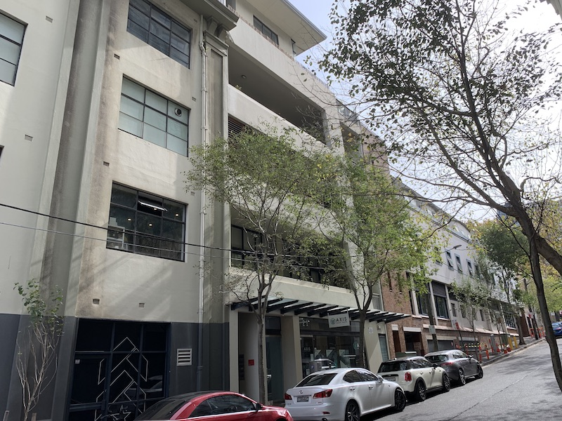 Commercial property for lease in surry hills 1