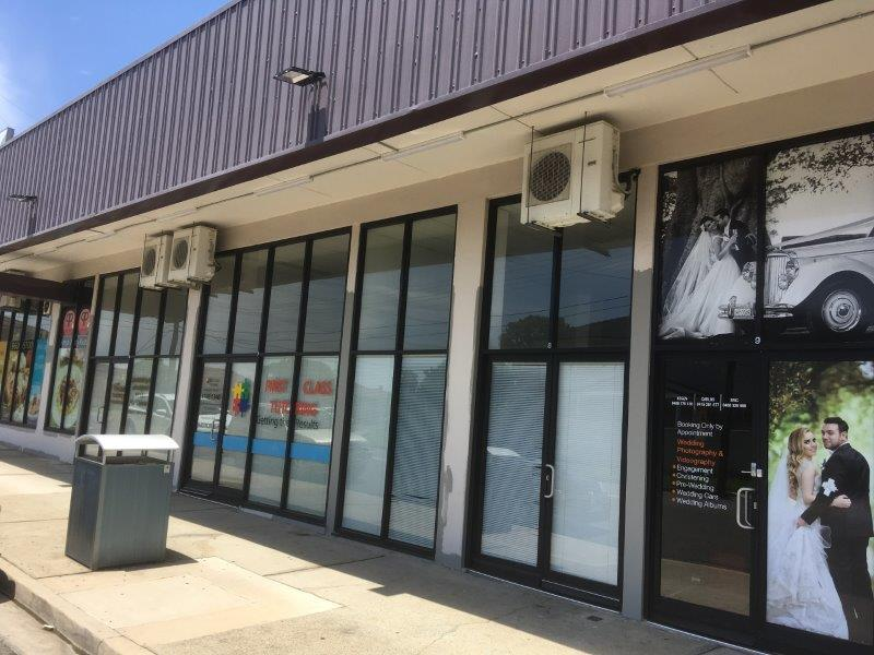 Commercial property for lease in fairfield west 4