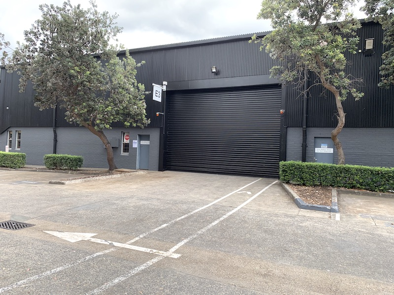 Industrial property for lease in alexandria 1